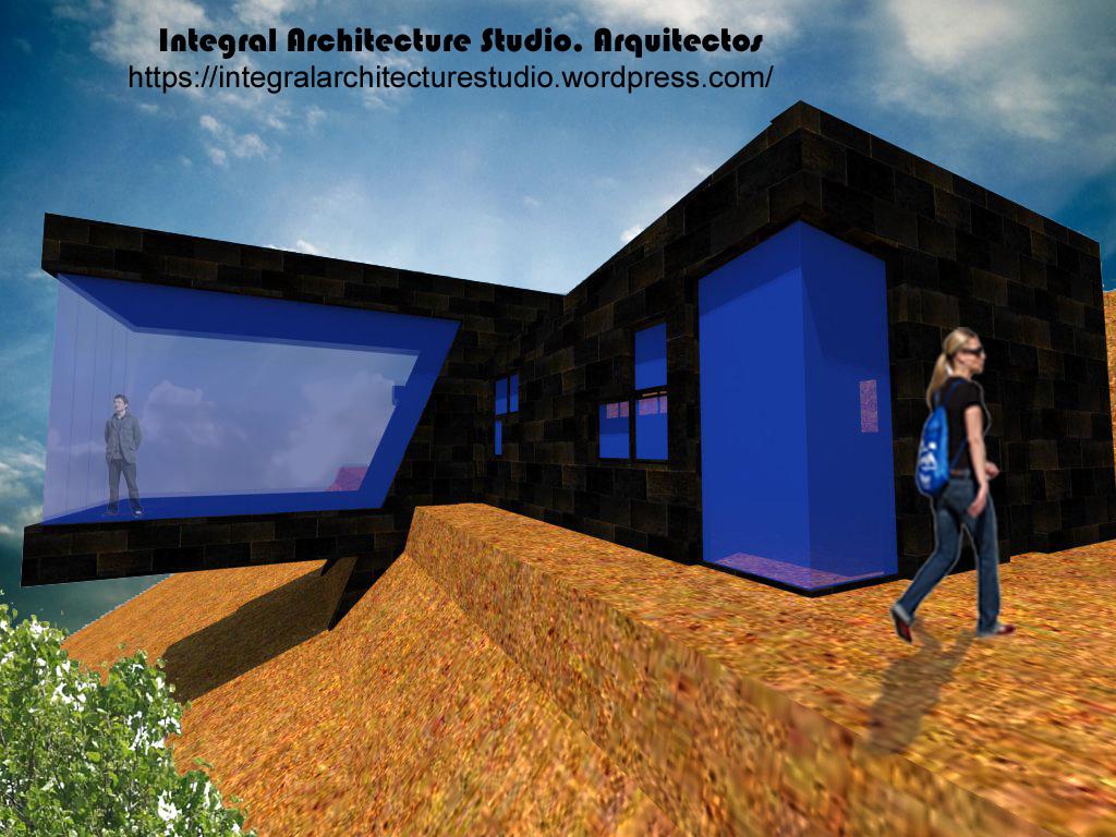 Ideas Para Construir Una Casa Moderna Integral Architecture Studio